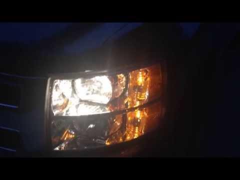 How to Clean Headlights W/Vinegar