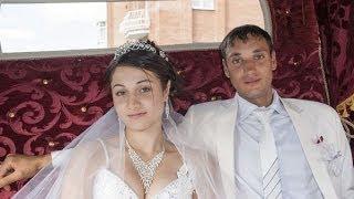 Цыганская свадьба. Кирилл и Нина-6 серия