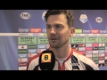 Video Gol Pertandingan Excelsior vs Willem II
