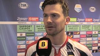 Video Gol Pertandingan Excelsior vs Willem II