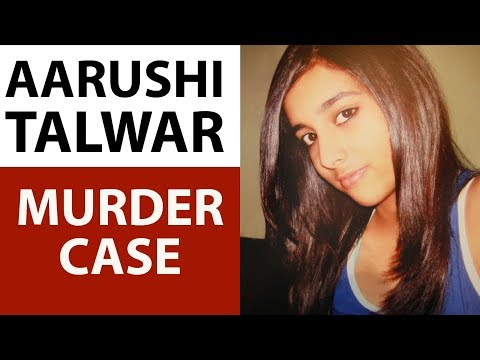 Aarushi Talwar murder case verdict - Legal implications and learnings from the case
