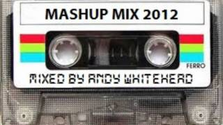 PSY, David Guetta, Rihanna, Usher, Nicki Minaj and more MASHUP MIX 2012