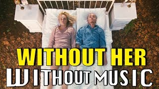 WITHOUT HER - BENR (Zonder Haar #WITHOUTMUSIC parody)