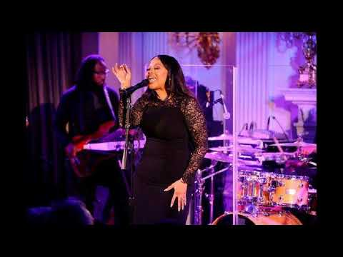 Are people responding too harshly to Chrisette Michele?