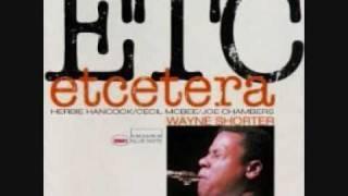 Wayne Shorter - Barracudas (General Assembly)