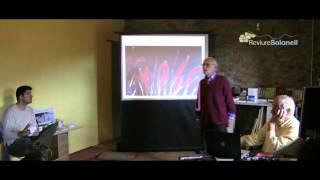 Dr. Ángel Gracia - I Jornades Rurals de Solanell - El agua de mar y la hoja de ruta de la salud
