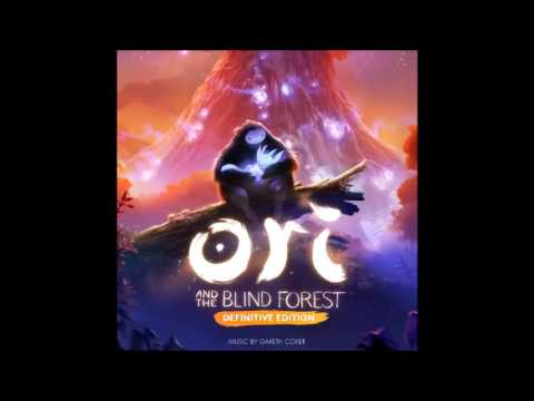 Ori and the Blind Forest additional soundtrack - A Closer Understanding of the Past