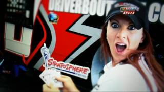 Presented in full 1080p HD, race 20 of 25 of the 2010 NASCAR Campin...