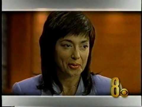 Spring 2002: Polly Gonzalez  Spot for Eyewitness