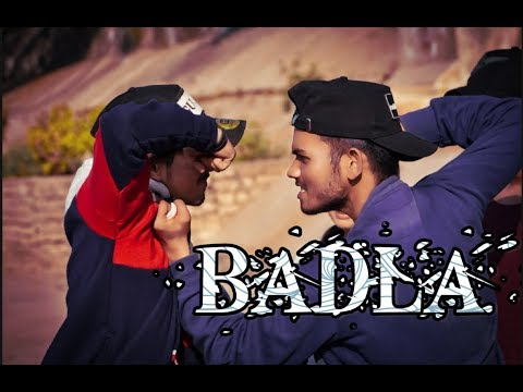 BADLA || Blackmail || Dance Video
