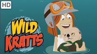 Wild Kratts - Food, Fun and Creature Rescues with Jimmy