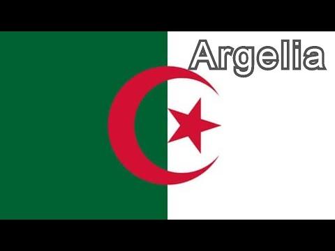 Argelia 🇩🇿 TODO