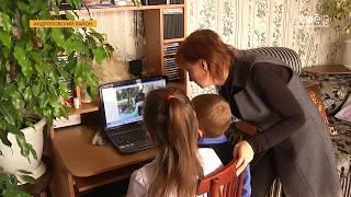 У невеликі села Ставропольського краю приходить високошвидкісний інтернет