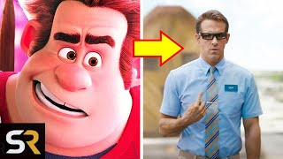 Free Guy And Wreck It Ralph Are Basically The Same Movie