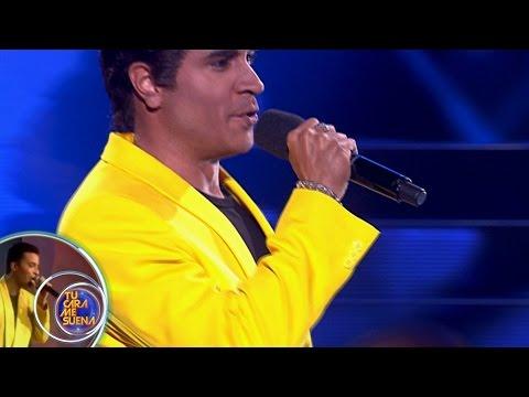 Ver Video de Jon Secada Adrián Rodríguez imita a Jon Secada - TCMS4