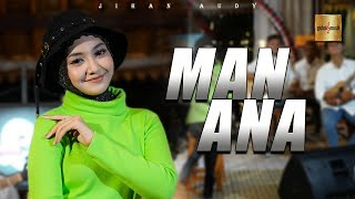 Jihan Audy - Man Ana