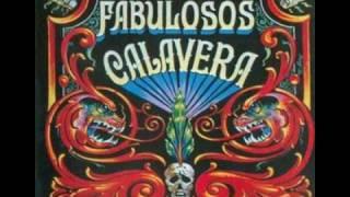 Baixar Fabulosos Calavera/ Surfer Calavera (2/13)