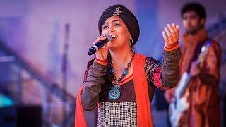 Sufi Singer Harshdeep Kaur Singing Heer Heer - Jab Tak Hai Jaan
