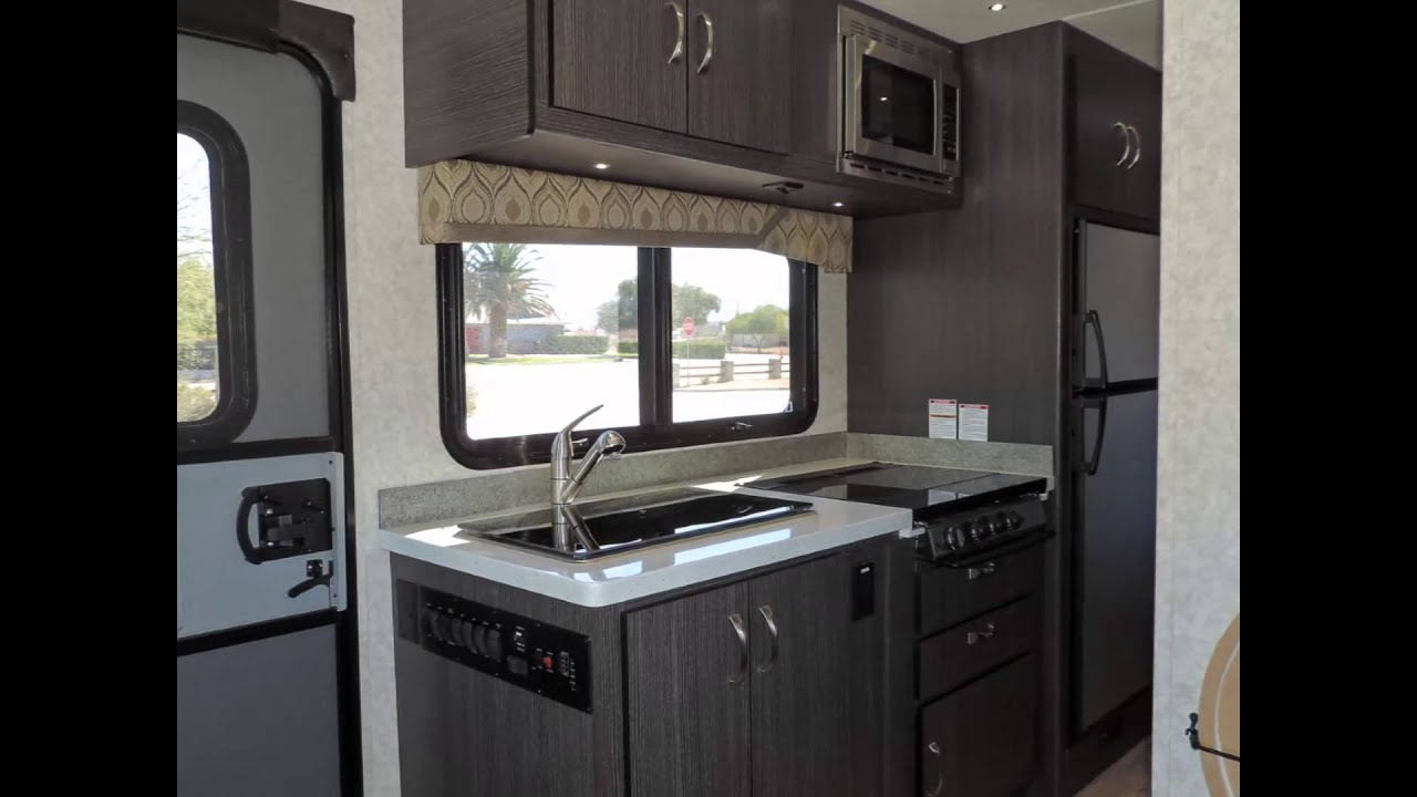 2015 Rev Twin Bed Class B By Dynamax On Dodge Promaster