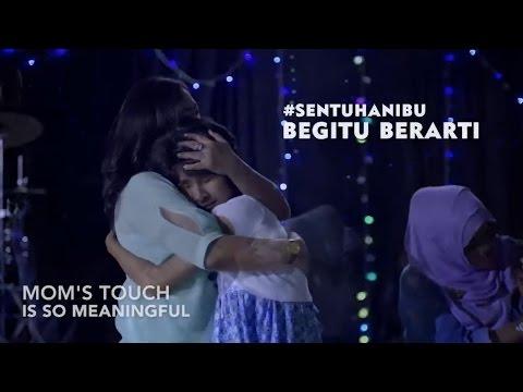NIVEA Indonesia #SentuhanIbu