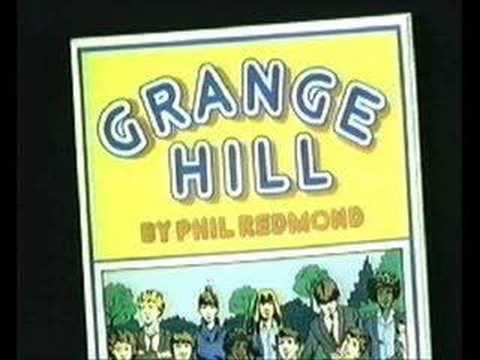 Grange Hill Theme Tune