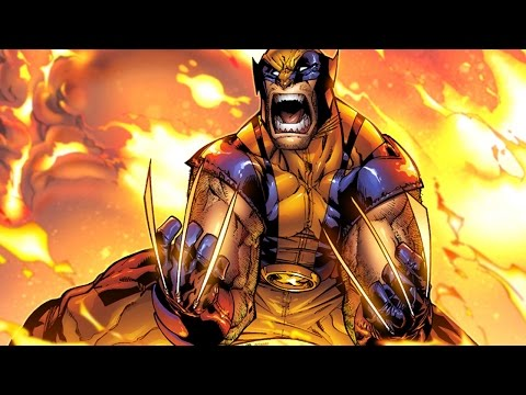 Magneto rips wolverine's adamantium out (The Rundown)