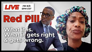 Red Pill Men's Movement & Where It Goes Wrong | Acts 2and42 Podcast