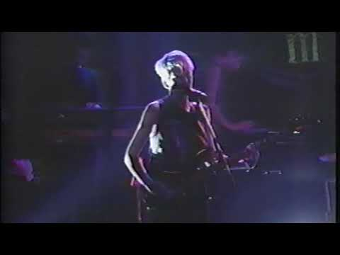 Clan Of Xymox - Imagination (1989 live performance footage) Mp3