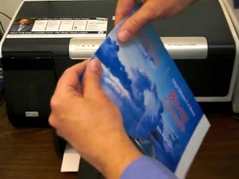 How To Make Blu Ray Case Insert Movie Covers JG43383