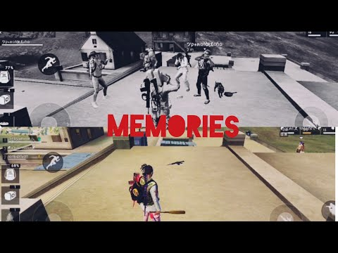 Free Fire ||memories By Maroon 5||Games Fred