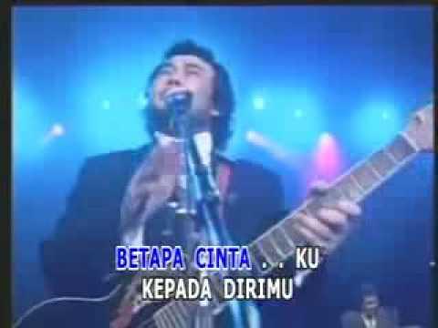 Rhoma Irama ft  Rita Sugiarto Cuma Kamu