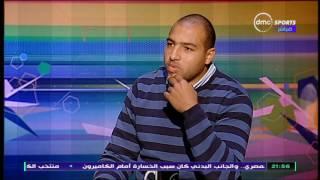 تحت الاضواء - حسن عبد الجواد: اتوقع ايقاف ايهاب عبد الرحمن 4 سنوات