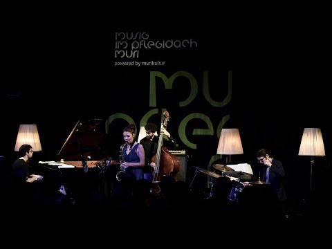 "Melissa Aldana Quartet -  ""Turning & Over There"" @ musig im pflegidach, Muri"