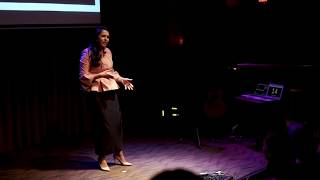 A physical therapist's chokehold | Vinita Chandra Mody | TEDxPhiladelphiaWomen