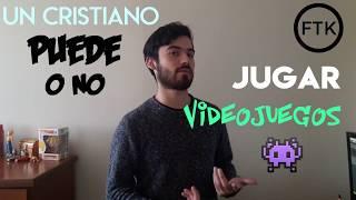 El Cristiano y los videojuegos | FORTHEKINGDOM