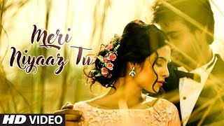 Meri Niyaaz Tu Latest Full Song | Krishna Beuraa | Aayesha Supriya Aiman, Farhan Asif Khan