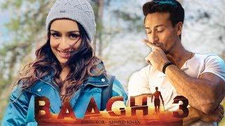 Baaghi 3 Song | Tiger Shroff | Shraddha Kapoor | Amaal Mallik | Romantic | Songs Details 2020