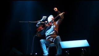 Calvas Margaritas - Gabo Ferro en vivo - Caras y Caretas I 09-agosto-2014