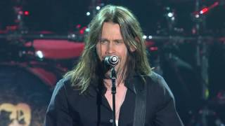 Alter Bridge - Slip to the Void (Live at Wembley) Full HD