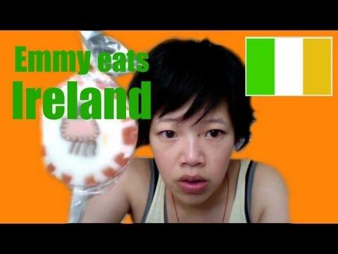 Emmy Eats Ireland - Irish Sweets