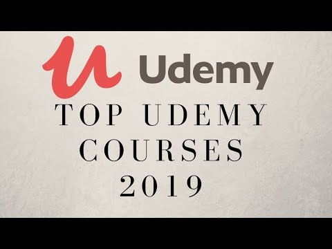 TOP 2019 WEB DEV COURSES ON UDEMY GET IT ON SALE NOW!