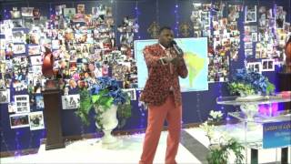 Power For Enthronement | Day 2 -| Ministering: Prophet Joshua Talena