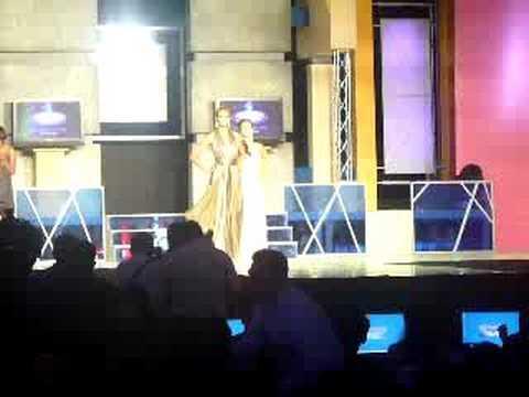 NUESTRA BELLEZA TAMAULIPAS 2008 | Top 5 & Coronación