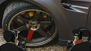 Our Favorite Wheels OF ALL TIME - Car Guys Talk #93