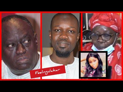 La Déclaration de la maman de Sonko, la vérité éclate,Maître Elaj Diouf menace de porter plainte à