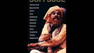 SUFI SOUL Nusrat Fateh Ali Khan  Haqq Ali Ali (PAKISTAN)