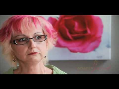 Breast Cancer Survivor Stories... A Woman's Journal...I Am the Power of Pink