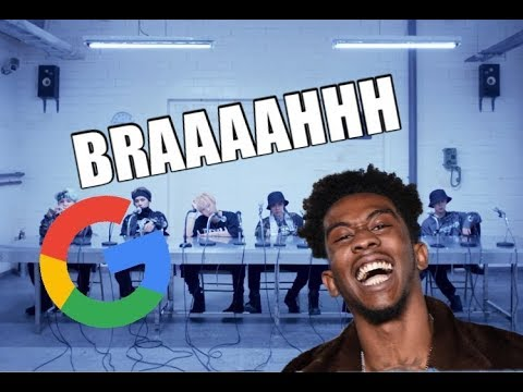 BTS MIC DROP BUT EVERY WORD IS THE FIRST GOOGLE  IMAGE RESULT ft. desiigner