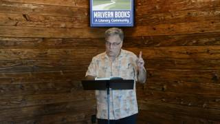 Reading Austin, TX, Oct. 2016