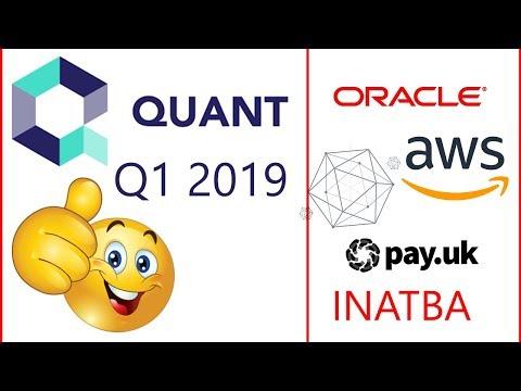 Quant (QNT) $11 3300327791 - Coooins